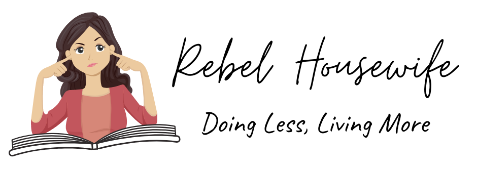 Rebel Housewife